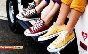 شناسی کفش 300x185 - شخصیت شناسی افراد با توجه به کفشی که می پوشند