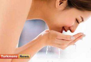 صورت 300x205 - بهترین روش شستشوی صورت بدون آسیب به آن در آلودگی هوا و کرونا