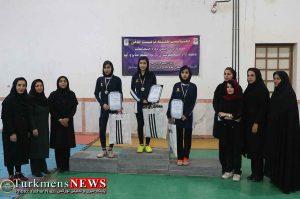 مسابقات بانوان 17 300x199 - اولین دوره مسابقات شمشیربازی آزاد استان گلستان در گنبدکاووس برگزار شد+عکس