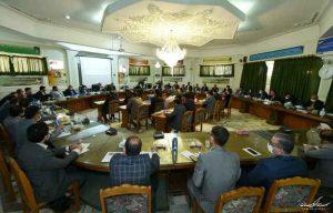شورای اسلامی 300x192 - شهرداران و شوراهای اسلامی نقش تاثیرگذاری در افزایش همدلی و افزایش سرمایه های اجتماعی دارند