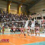 بازی والیبال شهرداری گنبد با ارومیه برای هر دو تیم سخت است