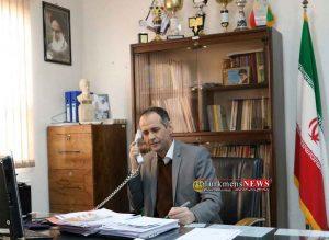 شهردار گنبدکاووس ترکمن نیوز