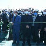 ترکمن هفته دولت 150x150 - آغاز علملیات اجرایی ادامه تعریض محور بندرترکمن- آققلا