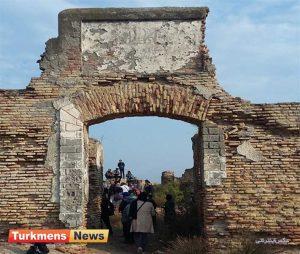 ترکمن 300x254 - شکلگیری 52 انجمن میراثفرهنگی در شهرستان ترکمن