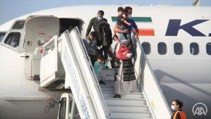 قزاق 300x169 - انتقال شهروندان قزاق تبار ایرانی به قزاقستان