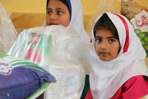 مناطق سیلزده 300x200 - کمکهای شهرکی خیر گلستانی در راه مناطق سیل زده کشور