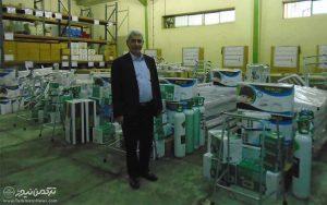 20 300x188 - مستند تلویزیونی مهرآفرین با هدف مرور فعالیتهای خیرخواهانهی حاج محمد شهرکی+عکس