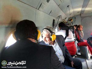 25 300x225 - مستند تلویزیونی مهرآفرین با هدف مرور فعالیتهای خیرخواهانهی حاج محمد شهرکی+عکس