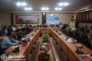 اداری ترکمن 300x200 - برنامه ریزی ها و تدابیر لازم در حوزه جهاد کشاورزی اندیشیده شده است