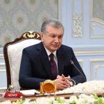 میرضیایف ترکمن نیوز 2 150x150 - کاهش 15 درصدی تعداد مقامات ازبکستان