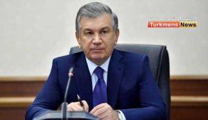 میرضیایف 1.jpg ازبکستان 1 300x173 - رئیس جمهوری ازبکستان سالروز پیروزی انقلاب اسلامی ایران را تبریک گفت