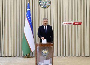 میرضیایف 11 300x215 - شوکت میرضیایف رئیس جمهور ازبکستان شد