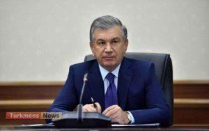 میرضیایف 3 300x188 - توجه ویژه ازبکستان به کاهش اقتصاد سایه و جلوگیری از فساد
