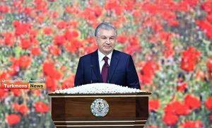 میرضیایف 7 300x181 - میرضیایف: اولویت ازبکستان رفع مشکلات مردم بویژه زنان و جوانان است