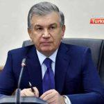 میرضیایف.jpg ازبکستان 150x150 - میرضیایف: مهربانی و بشردوستی ایدئولوژی اصلی ازبکستان جدید است