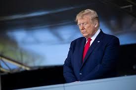 ترامپ - شکست ترامپ پایان ترامپیسم نیست