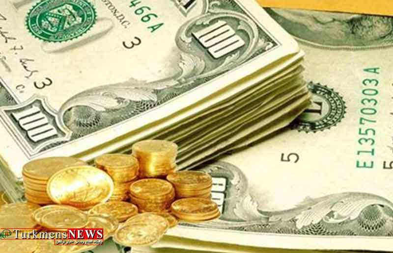 شکست مرز روانی دلار و سکه/ دلیل ارزانی چه بود؟