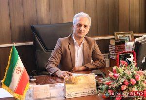 1 300x206 - سیدصادق شیرنگی معاون سیاسی و امنیتی فرماندار شهرستان ترکمن شد+عکس