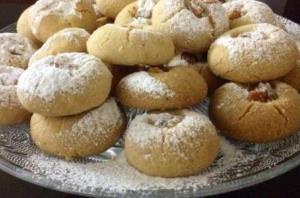 رز شکری - شیرینی رز شکری، یک شیرینی شیک نوروزی
