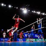 کاظمی والیبال 1 150x150 - پایان شیرین ماجراجویی گلادیاتور ترکمنصحرا در ژاپن