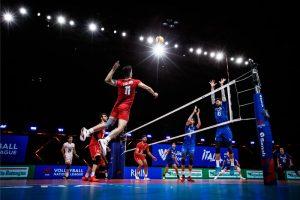 کاظمی والیبال 1 300x200 - پایان شیرین ماجراجویی گلادیاتور ترکمنصحرا در ژاپن