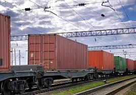 ریلی گلستان به ترکمنستان - رکورد صادرات ریلی گلستان به ترکمنستان شکسته شد