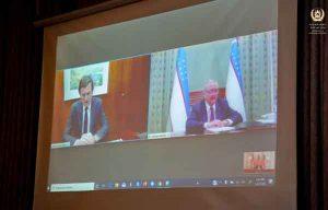 بین الافغانی 300x192 - افغانستان، آمریکا و ازبکستان خواستار آغاز فوری مذاکرات صلح شدند