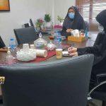 جباری توران محبوبه فدایی 150x150 - تشکیل تعاونیهای زنان بستر مناسب برای مشارکت در عرصه فعالیتهای اقتصادی