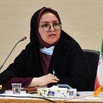 جباری توران 150x150 - پیام مدیر کل امور بانوان استانداری گلستان به مناسبت حماسه آزادسازی خرمشهر
