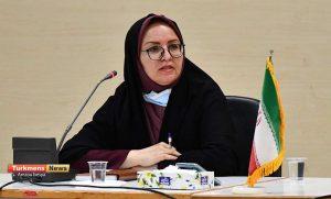 جباری توران 300x181 - پیام مدیر کل امور بانوان استانداری گلستان به مناسبت حماسه آزادسازی خرمشهر