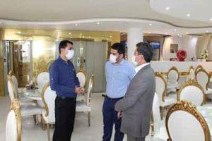 تصویب 4 طرح سرمایه گذاری گردشگری گنبدکاووس در کمیسیون فنی سرمایه گذاری استان