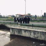 فاضلاب گلستان 150x150 - اجرای طرح فاضلاب در شهرهای استان ضروری است