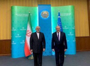 ازبکستان 1 300x221 - ایران راه ترانزیت ازبکستان به بازارهای جهانی را فراهم میکند/توسعه همکاری بین دو کشور