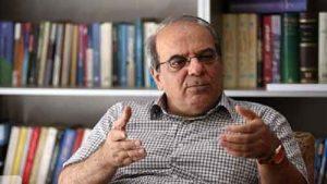 عبدی 300x169 - سمت رئیسجمهوری را حذف کنید