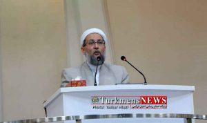 آخوند نوریزاد 1 1 300x178 - دین اسلام با ترویج اخلاقیات و نفوذ در قلوب مردم رشد و توسعه یافته است