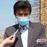 نورتقانی ترکمن نیوز 150x150 - مرمت و نگهداری از گنبدقابوس جزو پروتکلهای یونسکو است