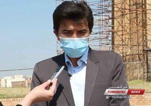 نورتقانی ترکمن نیوز 300x211 - مرمت و نگهداری از گنبدقابوس جزو پروتکلهای یونسکو است