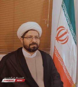 268x300 - انتصاب رئیس ستاد (قرارگاه) انتخابات حوزوی آیت الله رئیسی در استان گلستان