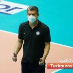 جزیده 1 150x150 - عظیم جزیده به عنوان مربی در اردوی تیم ملی والیبال ایران
