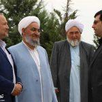 تقدیر جمعی از علمای اهل سنت استان گلستان از عملکرد بنیاد مستضعفان