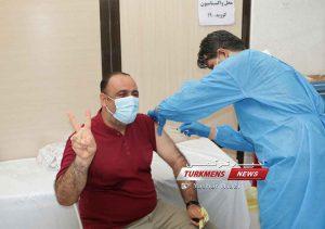 لکزانوری ترکمن نیوز 300x211 - دکتر پالیده: تزریق واکسن قطعا در کاهش ابتلا به بیماری کرونا موثر است+فیلم مصاحبه