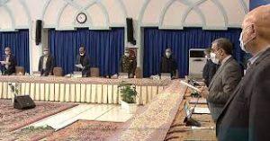 """دولت مردمی 300x157 - امضای """"عهدنامه مدیران دولت مردمی"""" توسط هیات وزیران"""