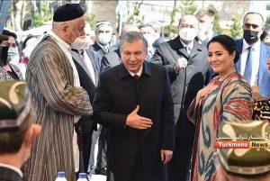 نوروز در ازبکستان 300x201 - گرامیداشت عید نوروز در ازبکستان