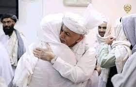 افغانستان - غنی و مقامات افغانستان میتوانند به افغانستان برگردند