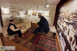 موزه سی ترکمن نیوز 2 300x198 - استانبولدا فارابی موزهسی آچیلدی