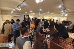موزه سی ترکمن نیوز 5 300x198 - استانبولدا فارابی موزهسی آچیلدی