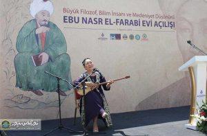 موزه سی ترکمن نیوز 6 300x198 - استانبولدا فارابی موزهسی آچیلدی