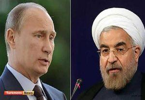 آماده 1024 24 300x206 - Eýran bilen Orsýetiň prezidentleri Astana akymynyň pugtalandyrylmagyny nygtadylar
