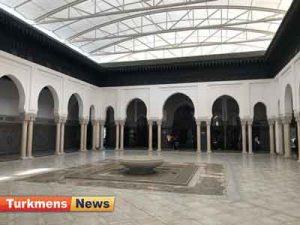اسلامی فرانسه 300x225 - درخواست فدراسیون اسلامی فرانسه از مسلمانان درباره عید فطر