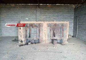 رحمانی قاچاق چوب گنبدکاووس 4 300x211 - قاچاقچیان چوب و ذغال در دام حافظان منابع طبیعی شهرستان گنبدکاووس+عکس